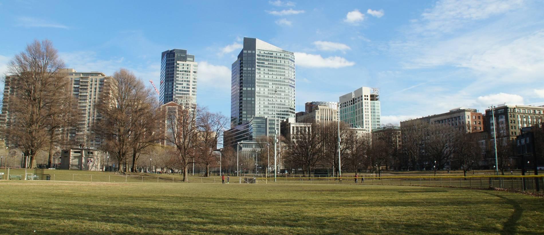 คู่มือ ท่องเที่ยว บอสตัน