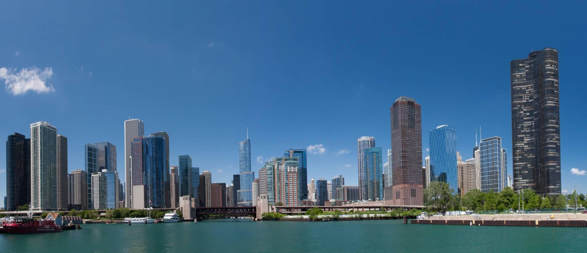 คู่มือ ท่องเที่ยว ชิคาโก้