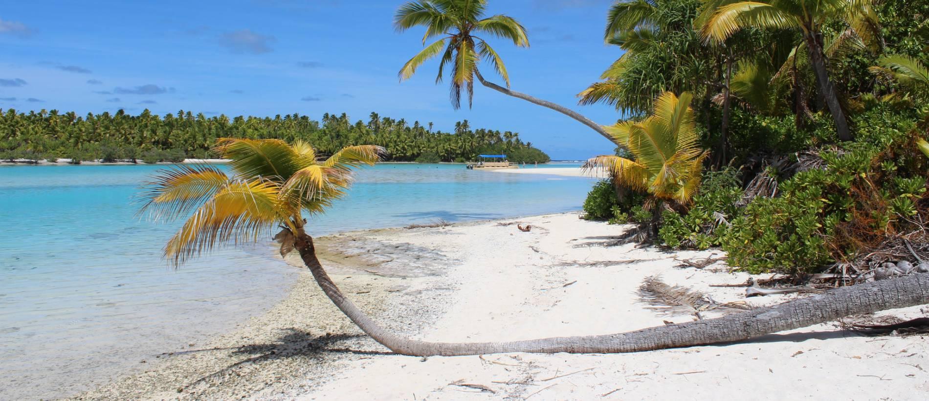 คู่มือ ท่องเที่ยว หมู่เกาะ คุก
