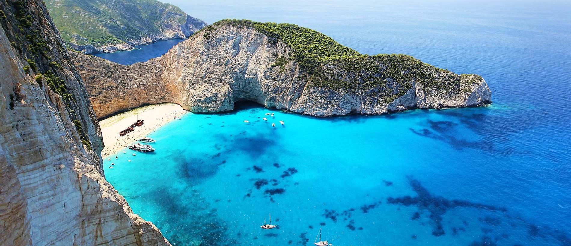 คู่มือ ท่องเที่ยว กรีซ