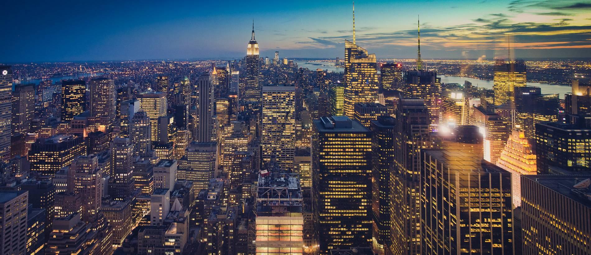 คู่มือ ท่องเที่ยว นิวยอร์ก