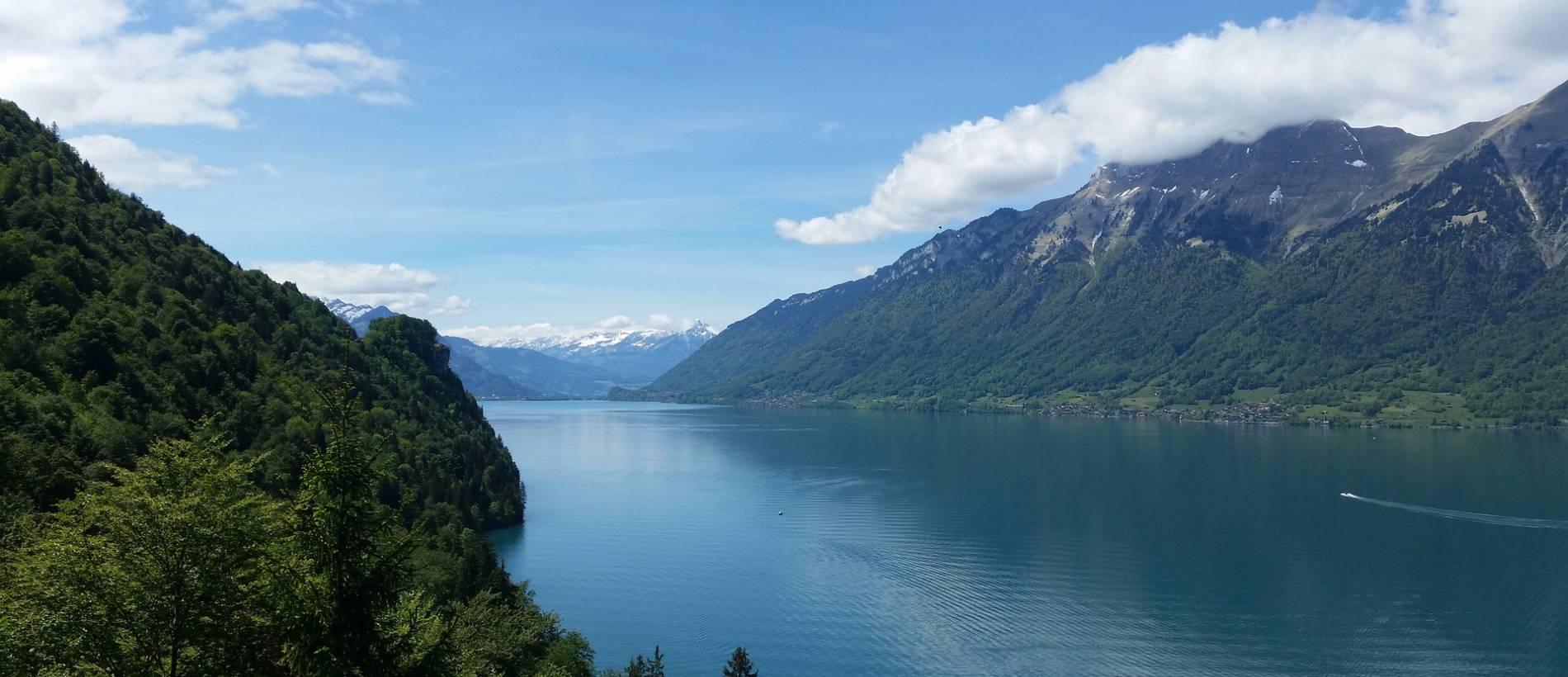 คู่มือ ท่องเที่ยว สวิสเซอร์แลนด์