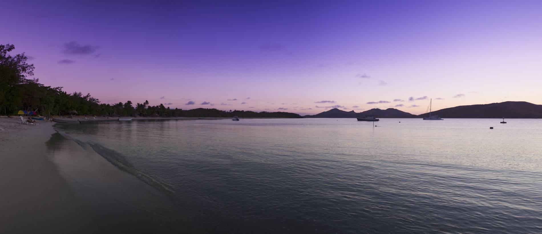คู่มือ ท่องเที่ยว หมู่เกาะ ยาซาว่า